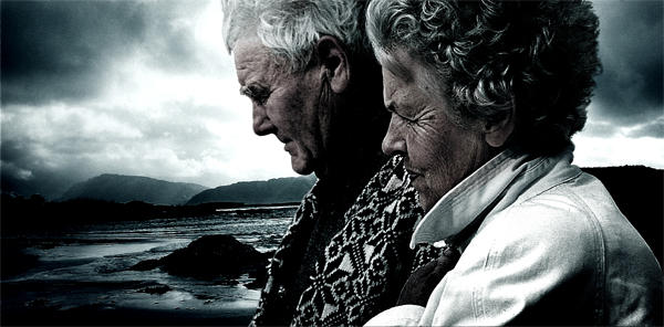 my grandparents by evlo