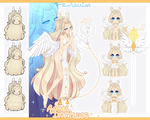 [CLOSED] Angel Driftling Auction