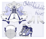 [CLOSED] Set Price Outfit #4