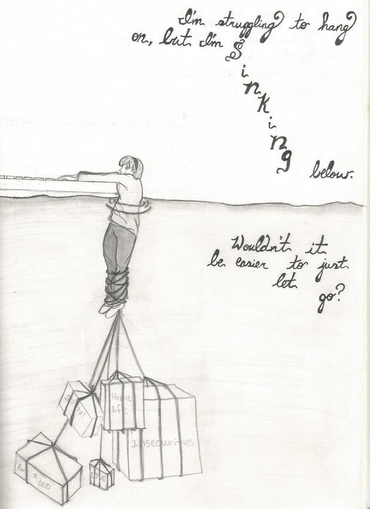 Sinking by Nnaerb-dbz-fan