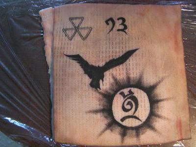 Pig skin practise by evilrj on deviantart for Pig skin tattoo