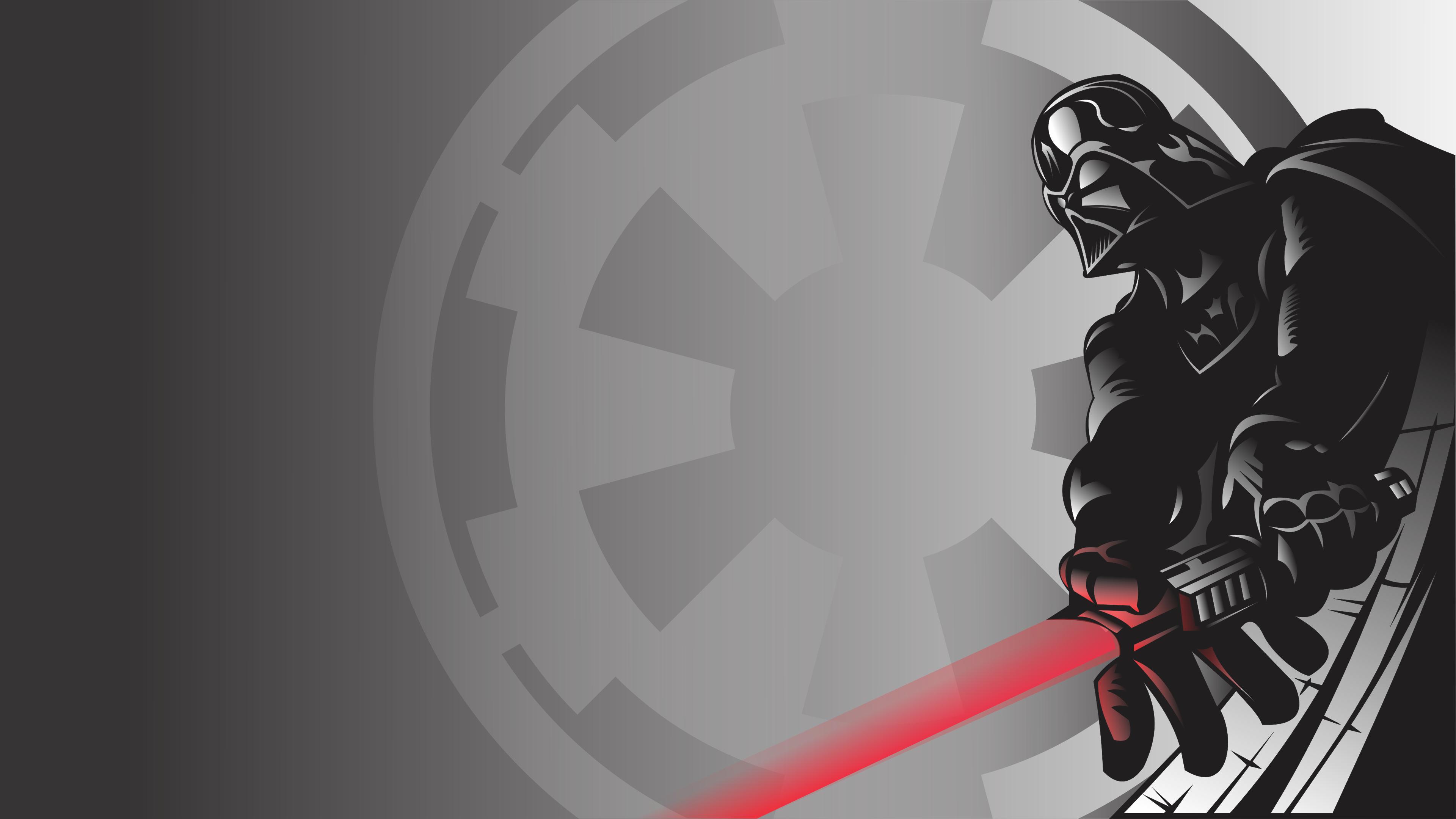 Darth Vader Wallpaper 4k By Danmed On Deviantart