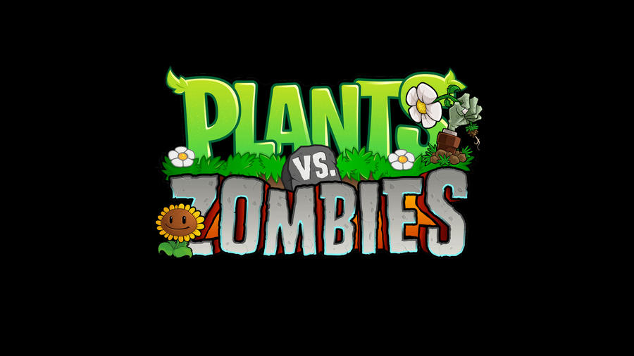 Plants vs zombies wallpaper by zaurask on deviantart plants vs zombies wallpaper by zaurask voltagebd Image collections