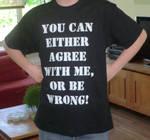 Mah New T-shirt