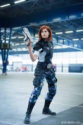 Shepard by Tyalis-photo