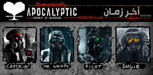 Romantically Apocalyptic - Persian - Info by sirblackice