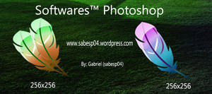 Softwares Photoshop by sabesp04