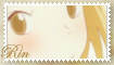 Rin Stamp by CaseyJewels