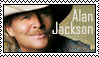 Alan Jackson by CaseyJewels