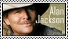 Alan Jackson by CaseyJewels