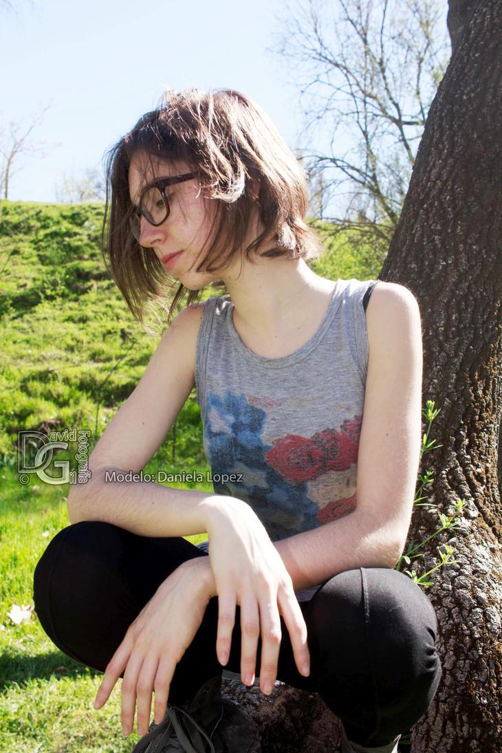 Daniela Lopez by Osendor