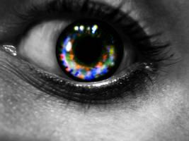 Nature Eye by plmethvin