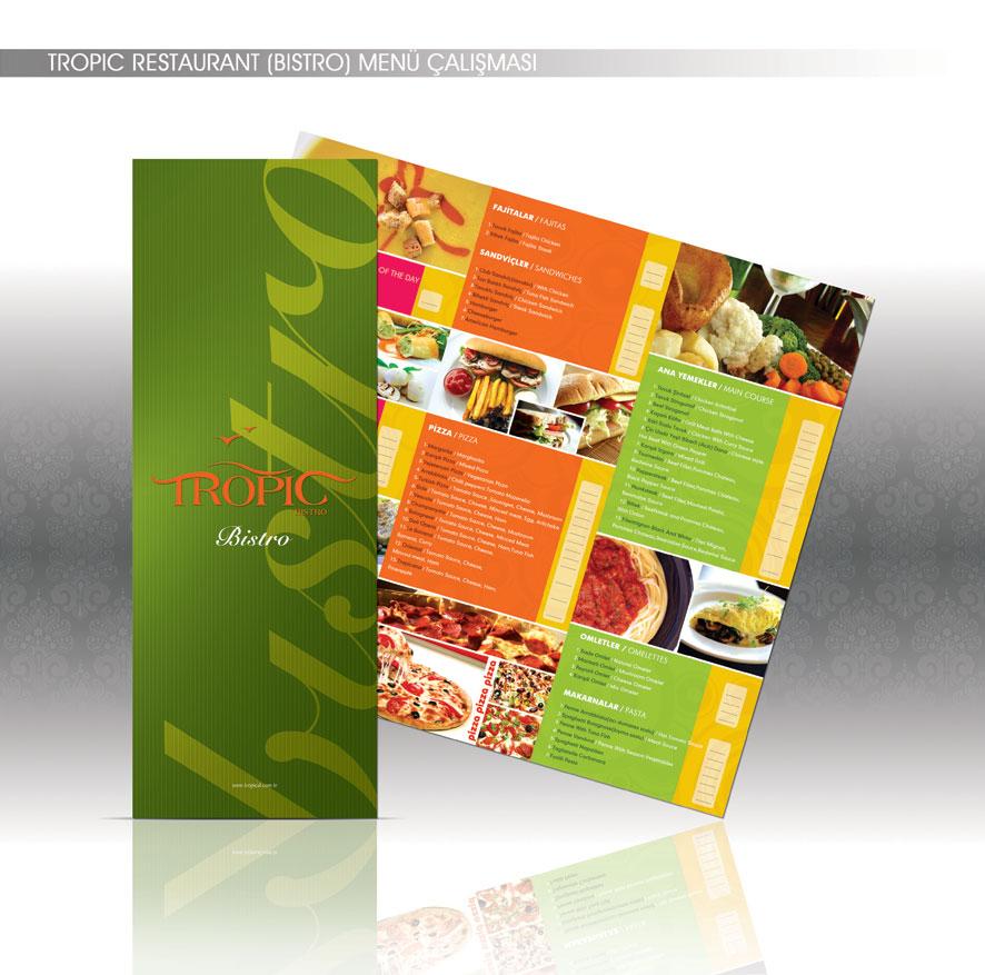 menu by arsunar