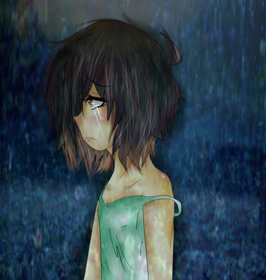 .:: I'm Nothing......::. by shotabunnyfairy
