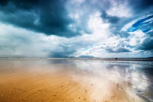 Dingle Peninsula by Yassser84