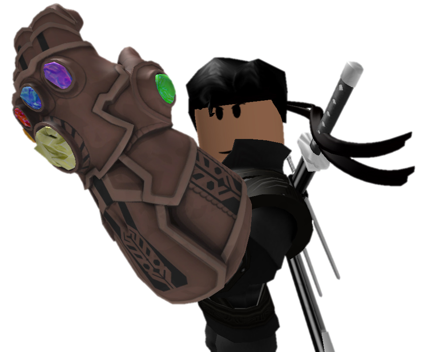 Nicetreday14 Infinity Gauntlet By Nicetreday14 On Deviantart