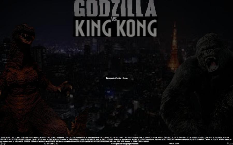 HD Barcelona Poster For FC Fans 2013 WallpaperGodzilla Vs King Kong 2014