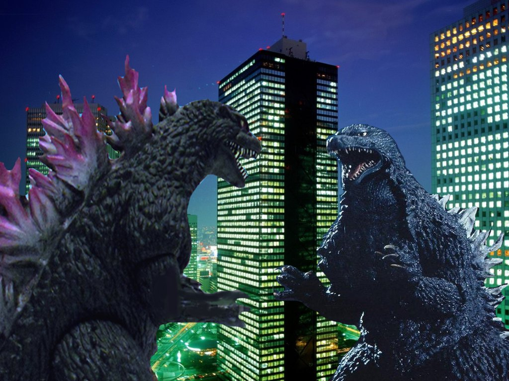 Godzilla 1999 vs. Godzilla 2002 by SteveIrwinFan96 on ...