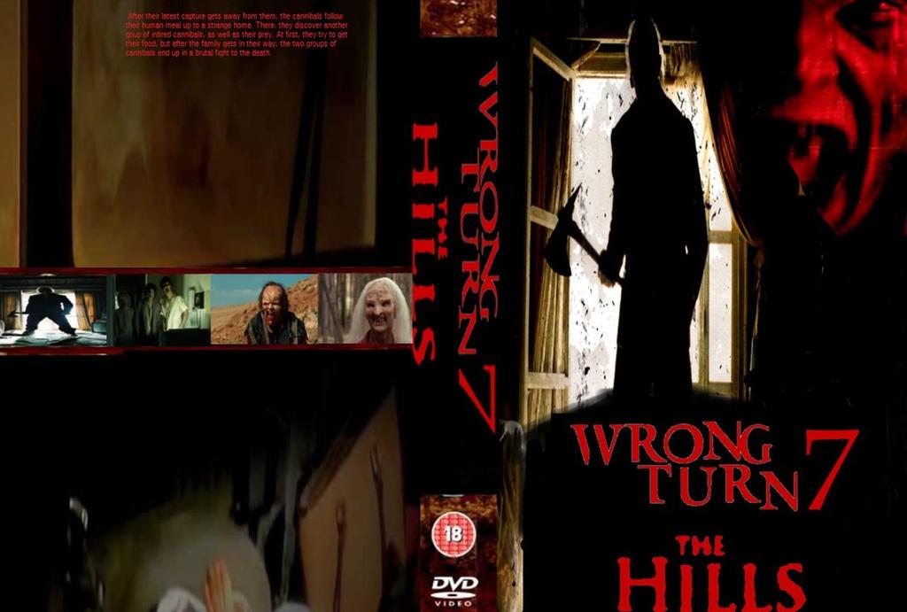 Watch Movies Wrong Turn 1 2 3 4 5 6 English Subtitles