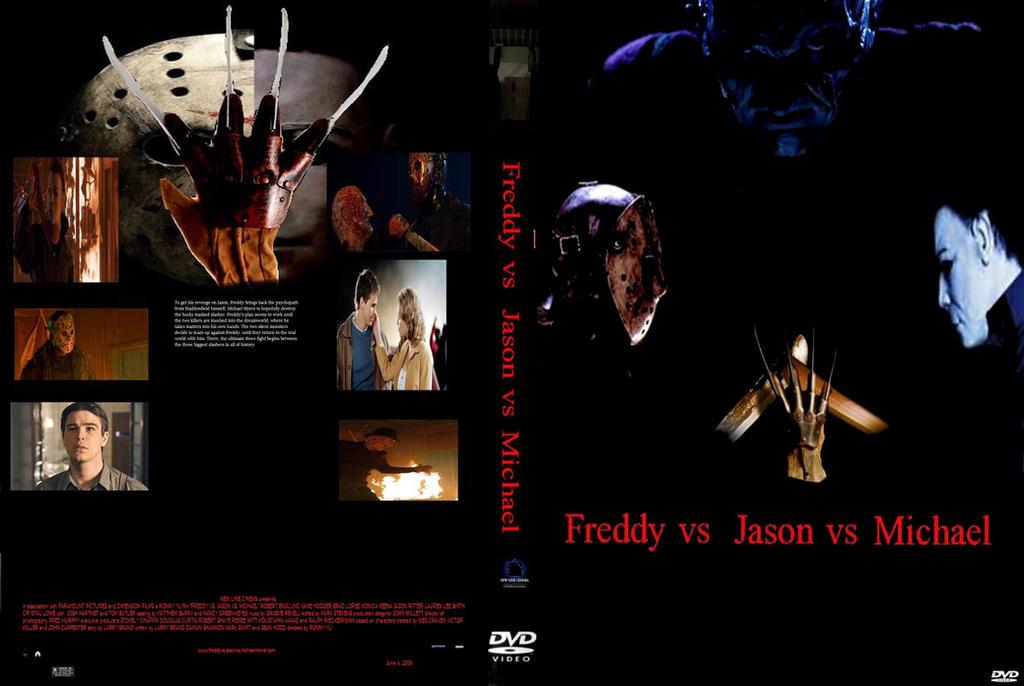 Freddy Vs Jason Vs Michael | www.pixshark.com - Images ...