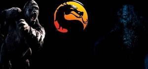 Mortal Kombat King Kong vs. Gustave
