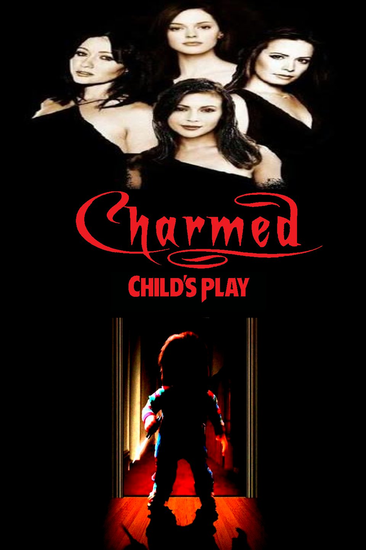charmed child's play postersteveirwinfan96 on deviantart