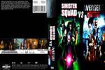 Sinister Squad vs. Avengers Grimm DVD cover