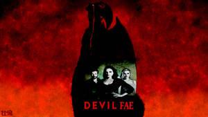 DevilFae poster