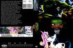 Hulk vs Wolverine vs MLP FIM DVD cover