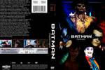 Batman Darknight DVD cover