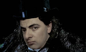 Rowan Atkinson as Penguin