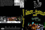 Abbot and Costello meet The Wizard of Oz DVD cover