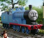 Edward meets Fred Wilson