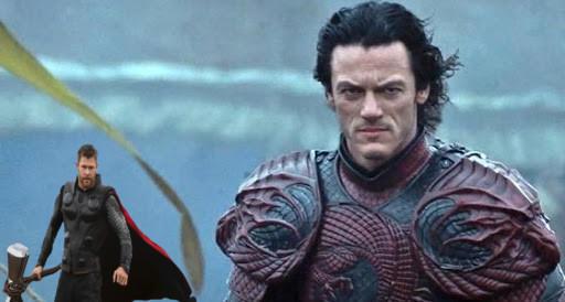 Thor vs. Vlad