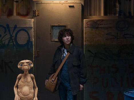 ET Meets Eleven