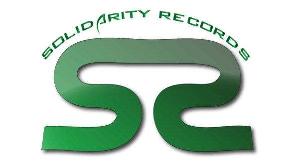SOLIDARITY RECORDS LOGO 3DIT by Dawnatilla