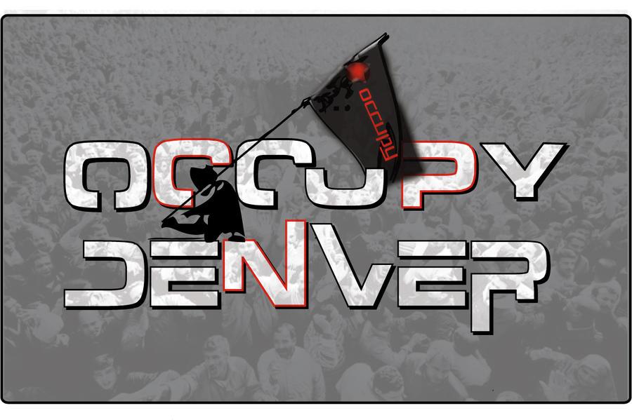 OccupyDenver2 by Dawnatilla