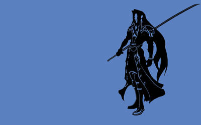 Sephiroth by net1204