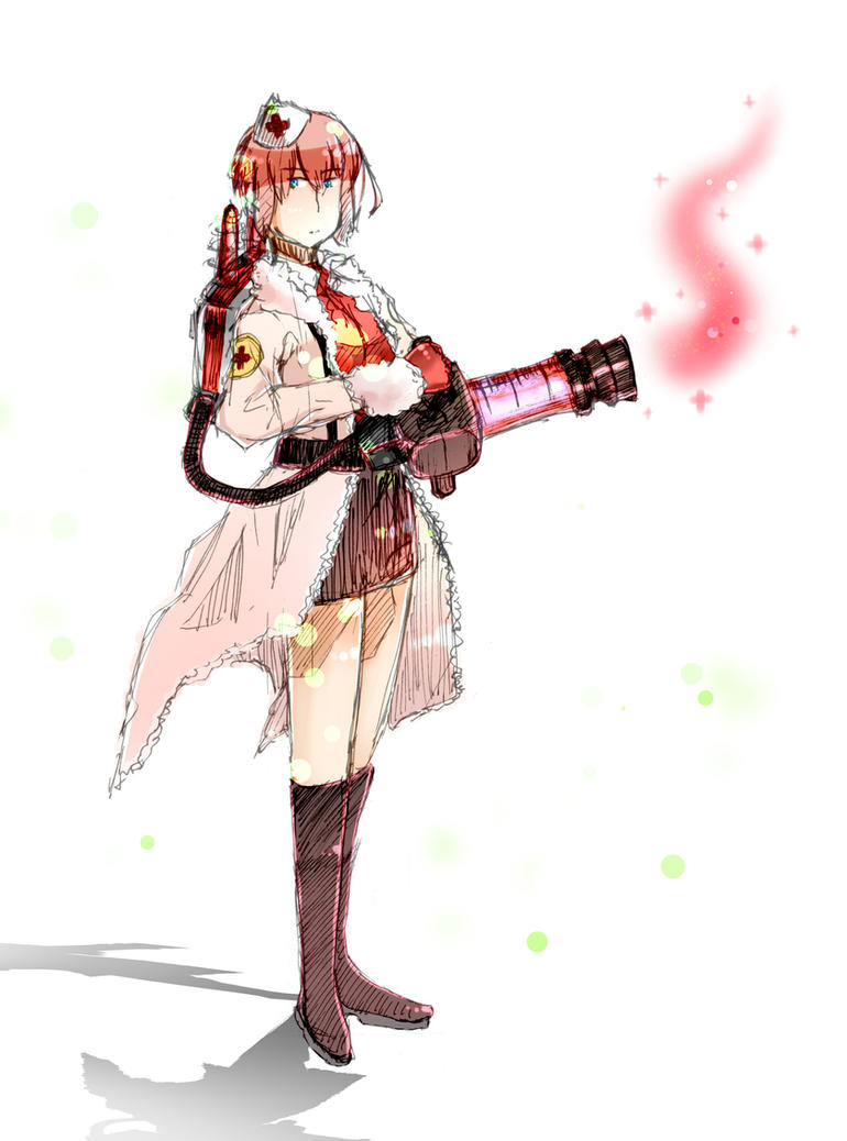 FemMedic by net1204