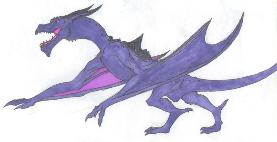 Realistic Aerodactyl, colored by Shinigami-Chiteki on ...