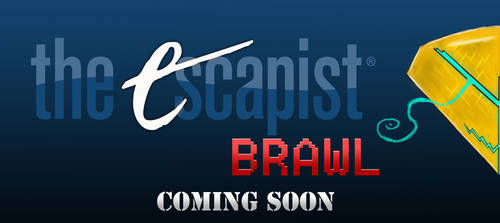 Marek-The Escapist BRAWL Host 3!!! by SweetShark