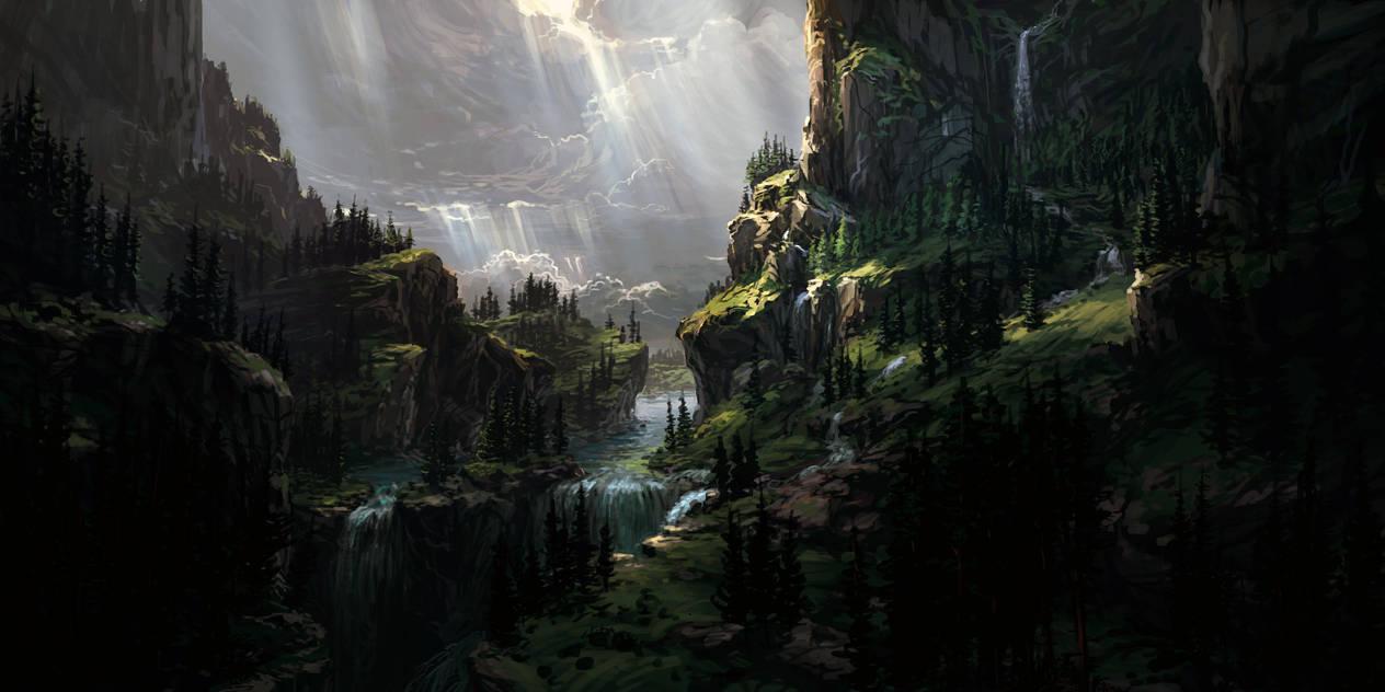 """""""Dievo bokštų"""" Kalnynas - Page 4 Landscape__after_rain_by_somatonic_de5rlu1-pre.jpg?token=eyJ0eXAiOiJKV1QiLCJhbGciOiJIUzI1NiJ9.eyJzdWIiOiJ1cm46YXBwOiIsImlzcyI6InVybjphcHA6Iiwib2JqIjpbW3siaGVpZ2h0IjoiPD05NjAiLCJwYXRoIjoiXC9mXC8wMDNlMTY0OS0xMjk4LTQ3NzQtYTVmZS0wY2JjMjk3MTk0ZjFcL2RlNXJsdTEtMjliNzc4M2EtNmVjZi00MTEwLTgzYjQtNmM4ZjZkZDI4NWM3LmpwZyIsIndpZHRoIjoiPD0xOTIwIn1dXSwiYXVkIjpbInVybjpzZXJ2aWNlOmltYWdlLm9wZXJhdGlvbnMiXX0"""