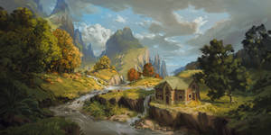 Landscape 261