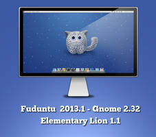 Feeling at home with Fuduntu 2013.1