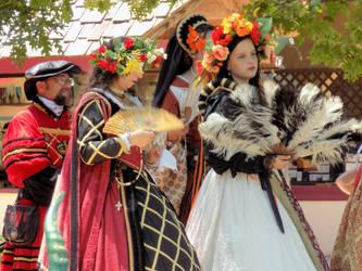 Costume judging 4