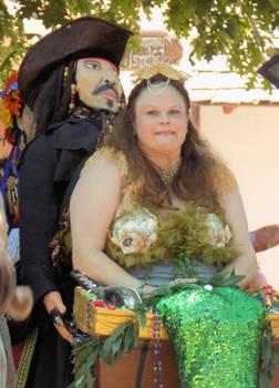 Costume judging 8