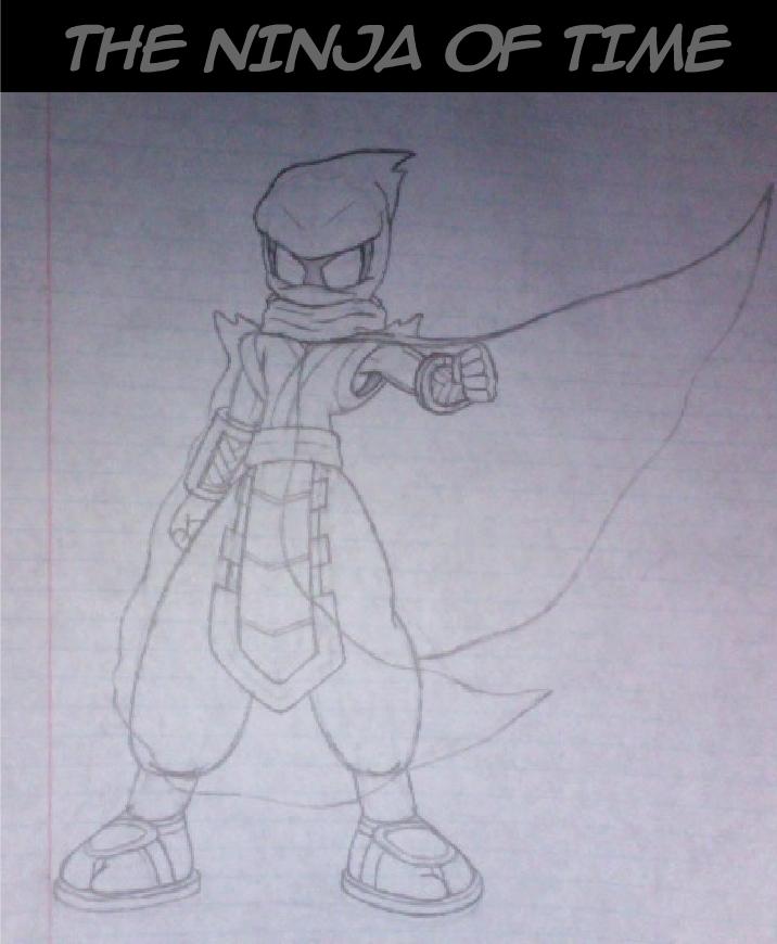 Teaser Sketch 4 by GamersIntel