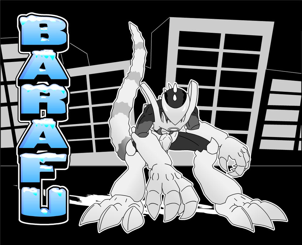 Barafu promotional by GamersIntel