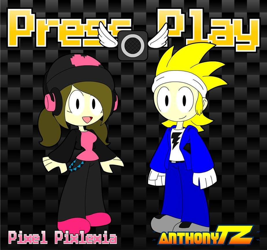 Press Play by GamersIntel