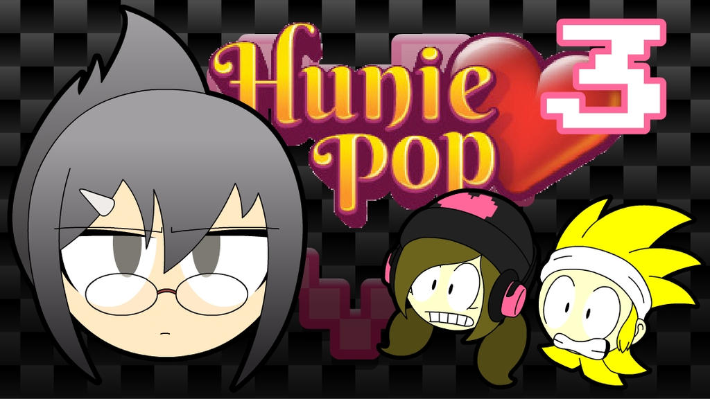 Press Play Episode Thumb: Hunie Pop 3 by GamersIntel